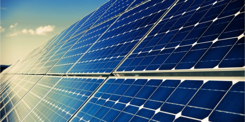 Solar Energy and Solar Panels